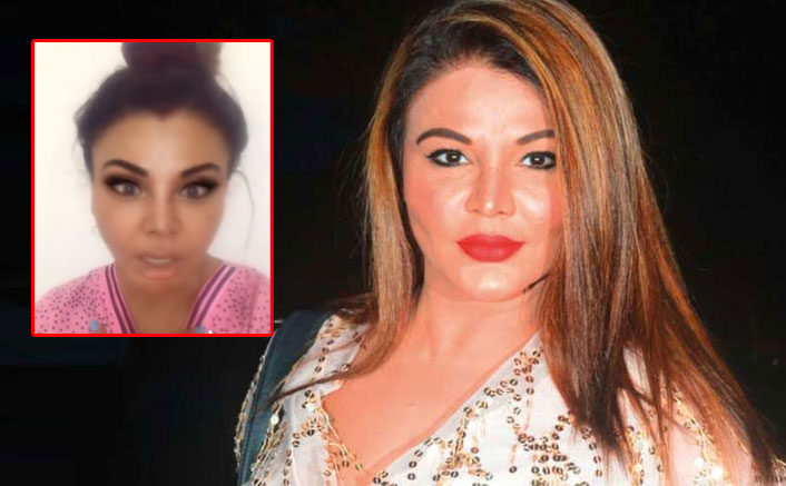 Is Rakhi Sawant Unhappy With Her Marriage? Posts Cryptic Videos On Social Media