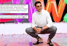 #ISupportAkshay: Akshay Kumar Fans Come To Rescue Post Jamia Tweet Row!
