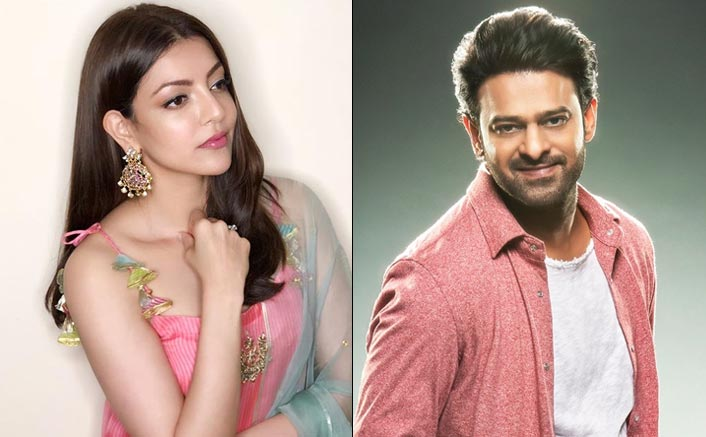 Jaan: Kajal Aggarwal To Have A Cameo In Prabhas' Next?
