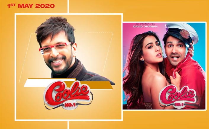 Coolie No. 1: THIS Celebrated Comedian Joins The Varun Dhawan-Sara Ali Khan Starrer!