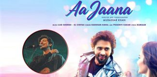 Jackky Bhagnani, Darshan Raval unveil audio of 'Aa jana'