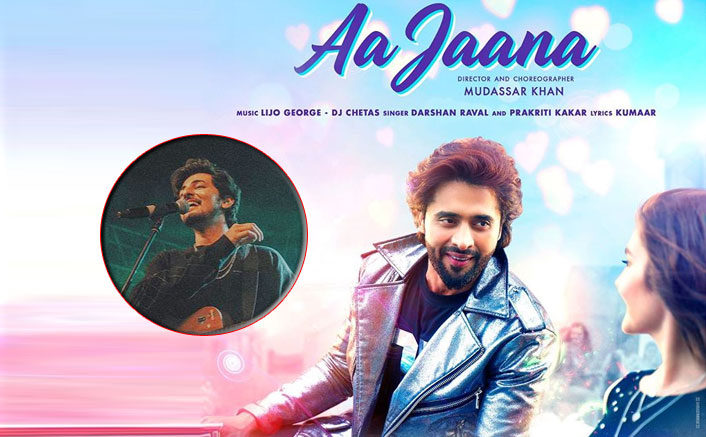 """Darshan Raval On His New Song Aa Jana: """"It's A Peppy Song With A Hint Of Romance"""""""