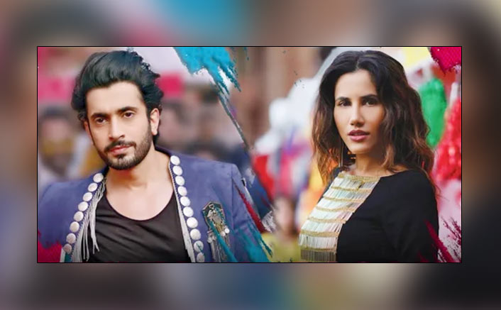 Mummy Nu Pasand From Jai Mummy Di OUT! Sunny Singh & Sonnalli Seygall's Cute Chemistry Makes This A Delightful Watch