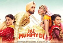 Jai Mummy Di Trailer Out! Sunny Singh & Sonnalli Seygall's Tragic Lovestory Hits A Hilarious Roadblock