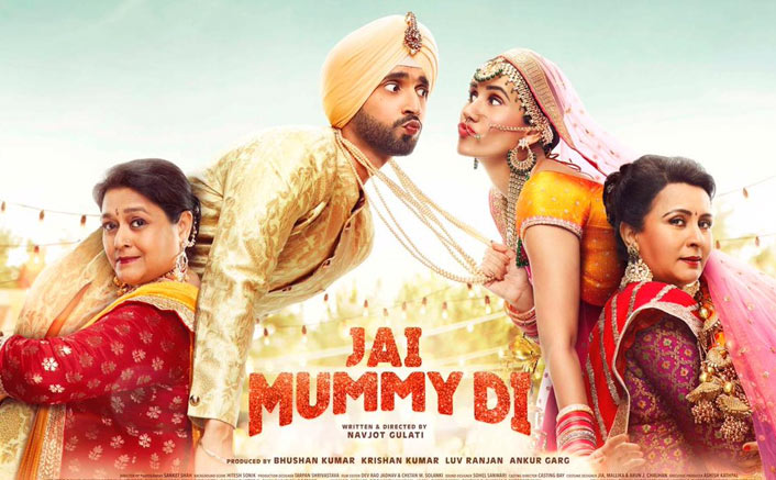 Jai Mummy Di Box Office Prediction: To Rely On Word Of Mouth From Family Audiences