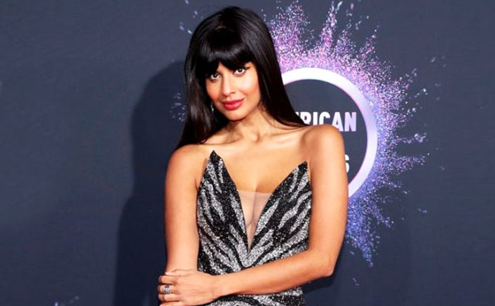 Jameela Jamil opens up on struggle with eating disorder
