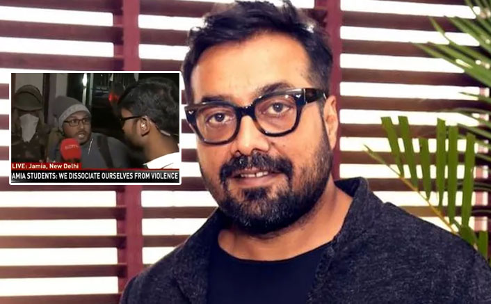 Jamia Millia Islamia Row: Anurag Kashyap Returns To Twitter, Calls The Government Fascist