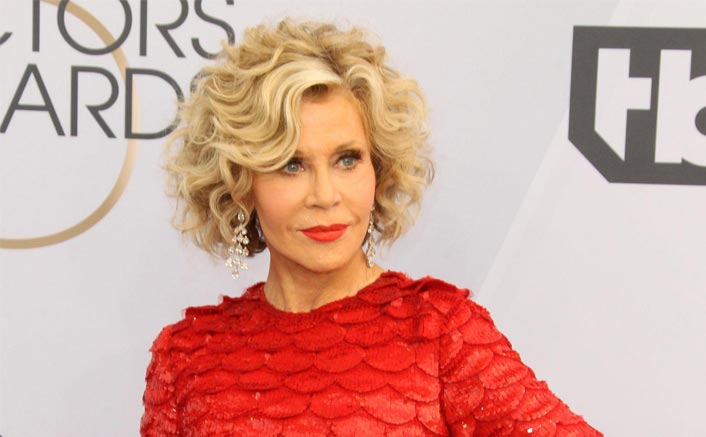 Jane Fonda Gets Arrested For The 5th Time Against Protesting For A Legit Reason