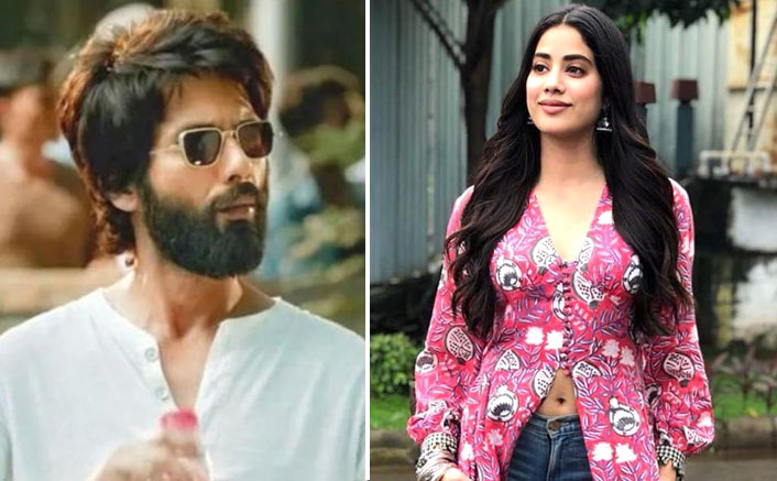 Janhvi Kapoor Is Rooting For Shahid Kapoor's Kabir Singh, Says She DOESN'T Mind Playing Such Character