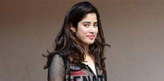 Janhvi Kapoor: I like men's perfume a lot