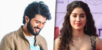 Janhvi Kapoor Reveals She Has A Crush On Vijay Deverakonda & We Can't Keep Calm!