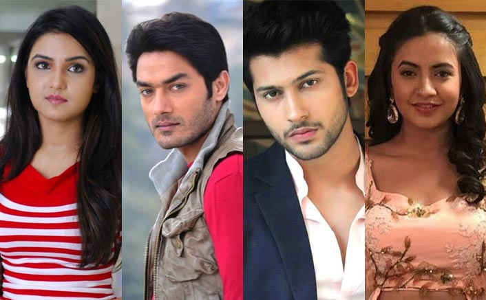 Actress Jasmin Bhasin, Meera Deosthale, Avinesh Rekhi & Namish Taneja Talk About Their New Year Celebration Plans