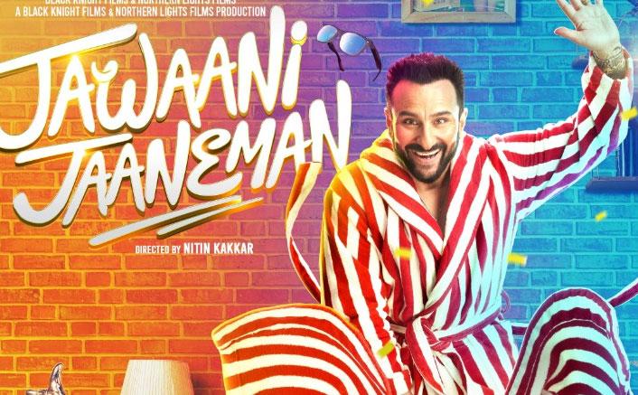 'Jawaani Jaaneman' To Extend Their Overseas Release, Here's Where The Saif Ali Khan Starrer Is Releasing Now