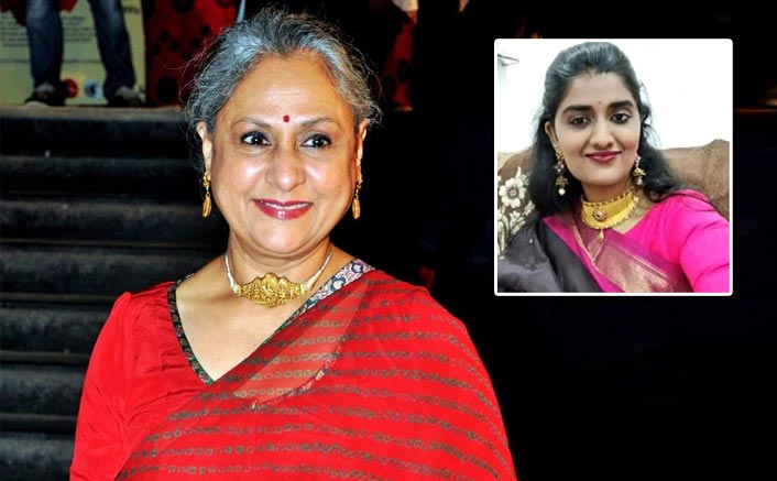 Jaya Bachchan's Reaction On Priyanka Reddy Rape Case Is Every Indian's Feeling Right Now!