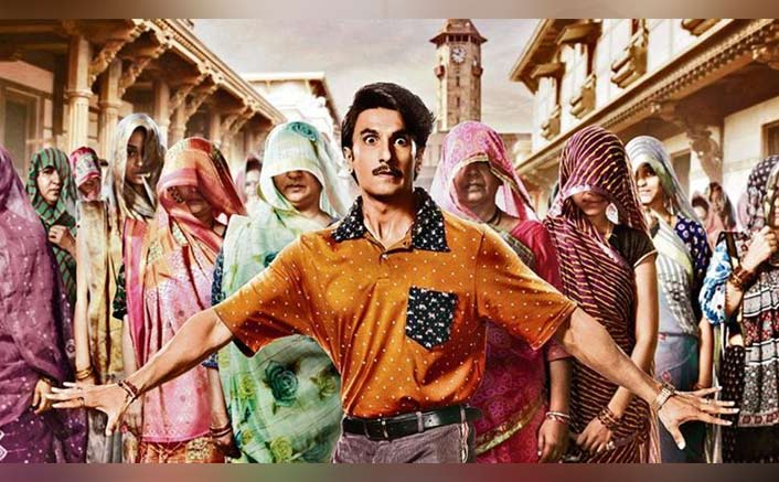 Jayeshbai Jordaar FIRST Look: Ranveer Singh Nails His Gujrati Avatar & It's Too Real To Believe!