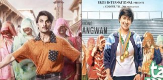 Jayeshbhai Jordaar: Gujarati Ranveer Singh's First Look Poster Inspired By Kangana Ranaut's Tanu Weds Manu Returns?