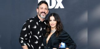Jenna Dewan moves in with Steve Kazee on 39th birthday