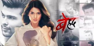 Jennifer Winget Opens Up About Not Getting Any Awards For Beyhadh