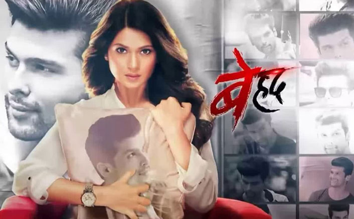 Beyhadh: Jennifer Winget Doesn't Care About Not Receiving Awards For Her Portrayal As 'Maya'