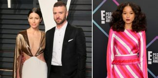 Jessica Biel Trusts Her Husband, Justin Timberlake On Cheating Allegations With Co-Star Alisha Wainwright