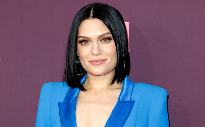 Jessie J REVEALS What Of All Her Body Parts Is 'Fake'
