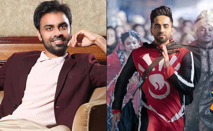 WHOA! Shubh Mangal Zyada Saavdhan Couple Ayushmann Khurrana-Jitendra Kumar Tease Each Other, Talk Till late Night!