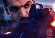 John Abraham confirms 'Attack' for Independence Day 2020