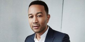 """John Legend On Turning Chef Amid Lockdown: """"I'm Responsible For Cooking Breakfast In My House"""""""