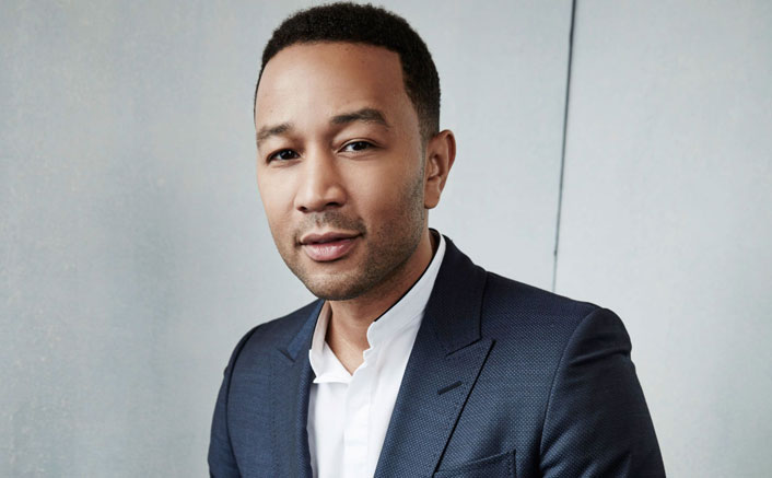 John Legend opens up on virtue signalling