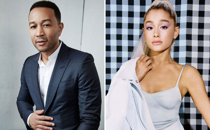 John Legend's daughter thinks Ariana Grande is a better singer