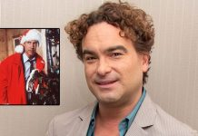 Johnny Galecki's National Lampoon's Vacation To Now Develop Into A Comedy Series Titled 'The Griswolds'