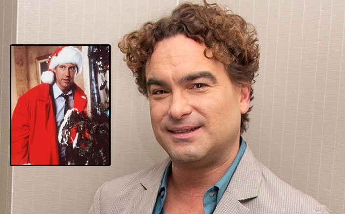Johnny Galecki To Develop National Lampoon's Vacation Into Comedy Series Titled 'The Griswolds'