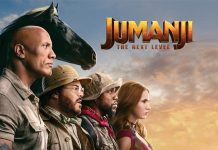 Jumanji: The Next Level Box Office Day 1 Early Trends: The Dwayne Johnson Starrer Dominates The New Releases!
