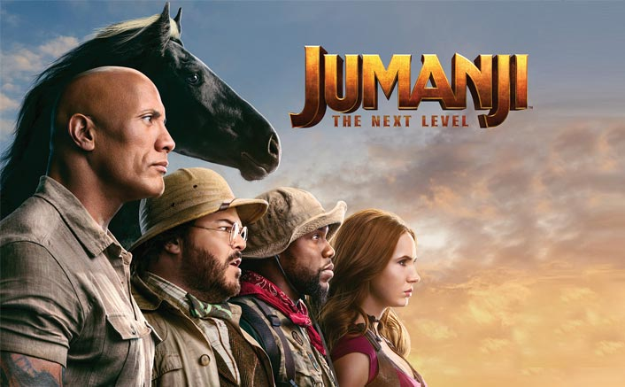 Jumanji: The Next Level Box Office Day 1 Early Trends: Dwayne Johnson Starrer Dominates Other New Releases!