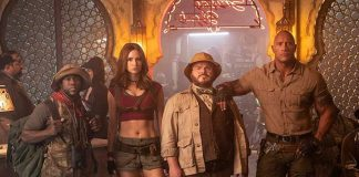 Jumanji: The Next Level Box Office Day 17 (India): Beats Its Predecessor & Stays Stable!