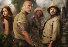 Jumanji: The Next Level Box Office (India): Puts Up An Impressive Paid Preview Total!