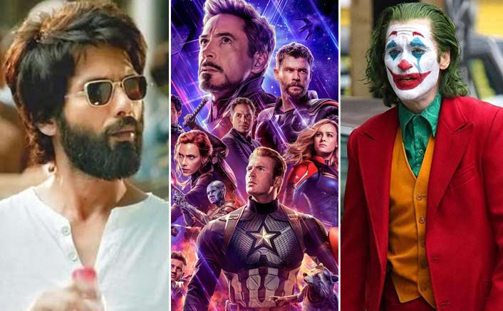 Kabir Singh BEATS Avengers: Endgame & Joker To Achieve This Humongous Feat!