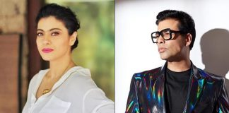 Kajol Finally Spills The Beans Of Her State Of Mind During Rift With BFF Karan Johar