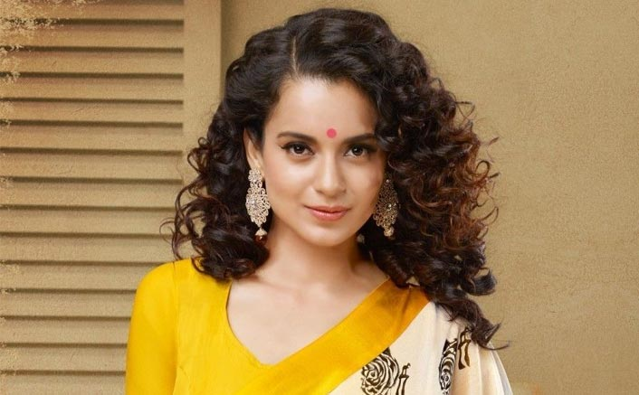 Bollywood is full of cowards and spineless people: Kangana Ranaut