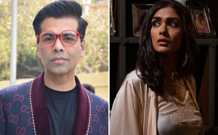 Karan Johar: 'Ghost Stories' will be a great community viewing experience