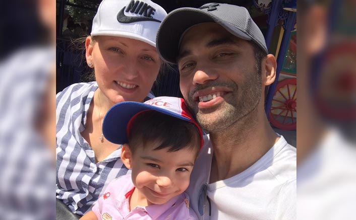 Kushal Punjabi Visited Wife & Son In China Few Days Before Suicide?