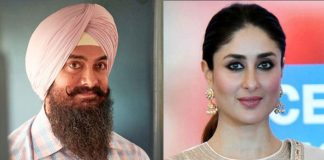 """Kareena Kapoor Khan On Auditioning For Laal Singh Chadha: """"Did It Only For Aamir Khan; Wouldn't Have Auditioned Even For Hollywood"""""""