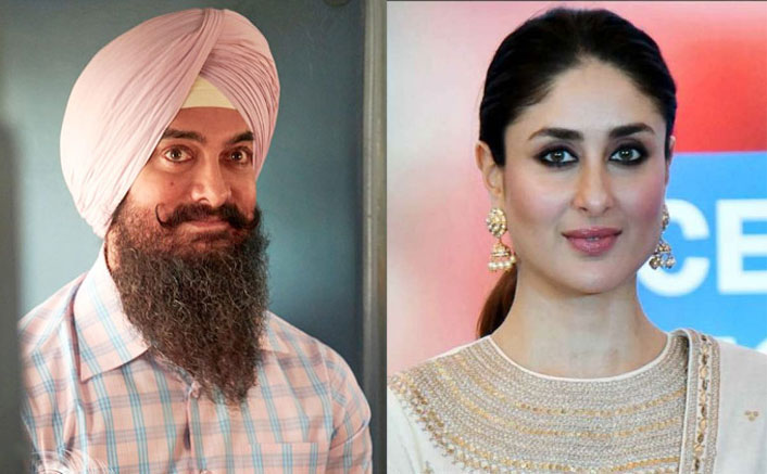 "Kareena Kapoor Khan On Auditioning For Laal Singh Chadha: ""Did It Only For Aamir Khan; Wouldn't Have Auditioned Even For Hollywood"""