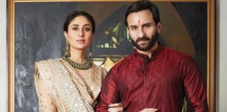 Kareena Kapoor Khan & Saif Ali Khan To Have A Second Child? The Actress Opens Up