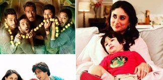 Kareena Kapoor Khan Wants Taimur To Watch Golmaal Series, Jab We Met & Omkara!