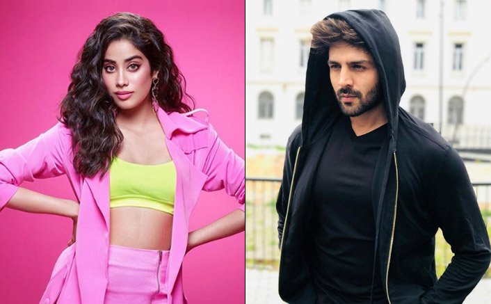 Dostana 2: Kartik Aaryan & Janhvi Kapoor Begin Shooting For The Second Schedule