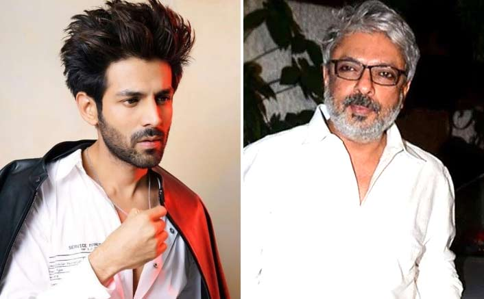 Kartik Aaryan Has NOT Been Roped By Sanjay Leela Bhansali For Any Film!