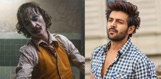 Kartik Aaryan Wishes To Play A Character Like Joaquin Phoenix's Joker