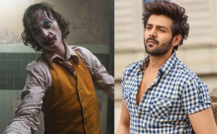 Kartik Aaryan Wishes To Play A Character Like Joaquin Phoenix's Joker