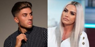 Katie Price threatened to kill ex-boyfriend